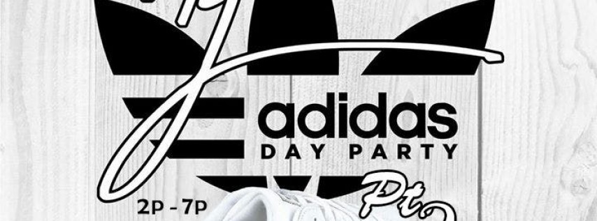 ADIDAS DAY PARTY PT. 2