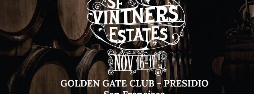 Vintners Estates Wine Tasting/Buying - Fall 2019