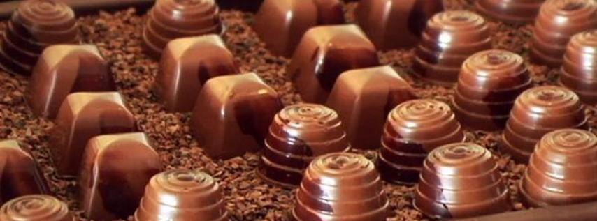 Fall Holiday CHOCOLATE SALON 2019