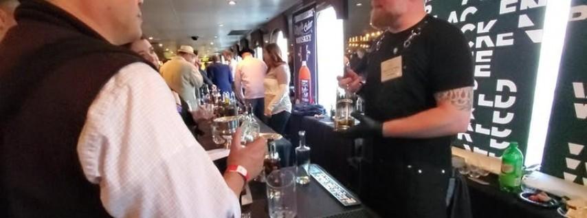 Whiskies of the World®, San Francisco, 2020