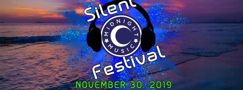 Midnight Music Silent Festival