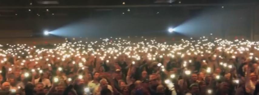Criss Angel RAW - The Mindfreak Unplugged