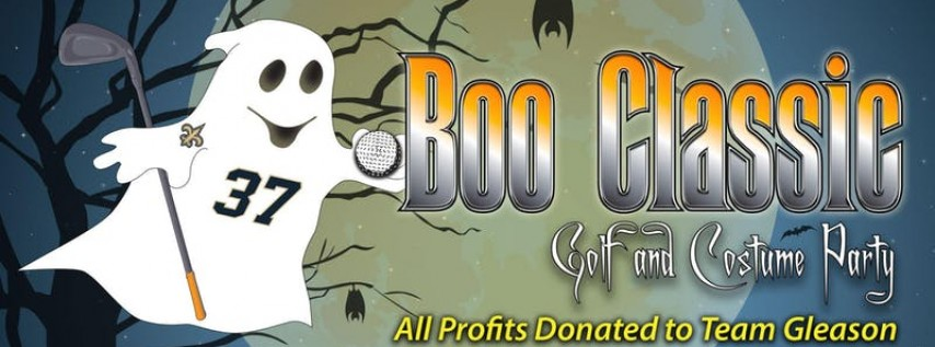 The Boo Classic Golf & Costume Party
