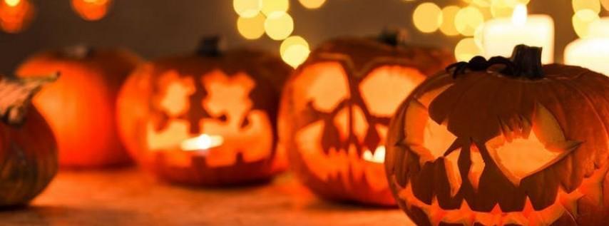 Halloween Costume Contest & Party