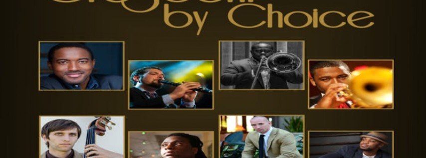 Crescent By Choice at The Jazz Playhouse