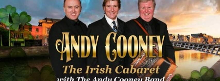 Andy Cooney's Irish Cabaret