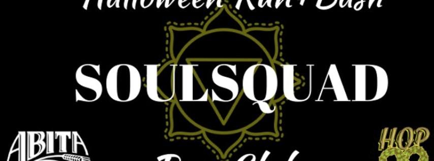 SoulSquad Halloween Run + Bash sponsored by Abita Hop 99