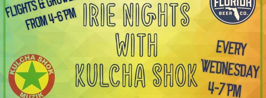 Irie Nights with Kulcha Shok