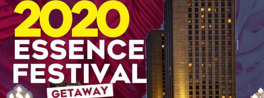 2020 Essence Festival Getaway w/LK Productions & Talk of the City