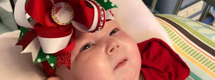 Christmas with Colbi
