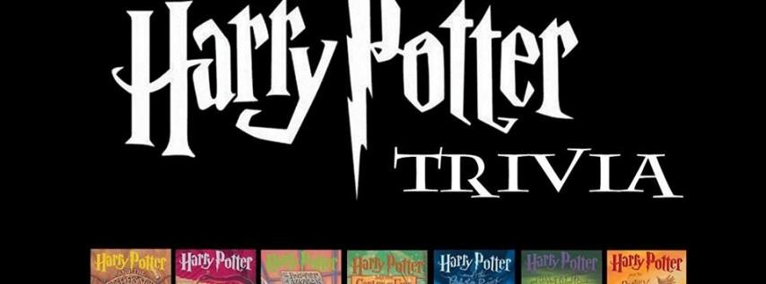 "Harry Potter ""Brunch"" Trivia"