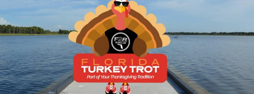 Florida Turkey Trot 2019
