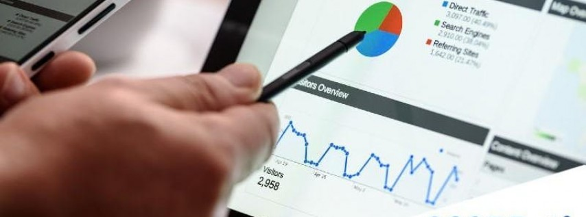 Digital Marketing & SEO for Small Businesses Workshop C0116