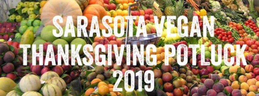 Sarasota Vegan Thanksgiving Potluck 2019
