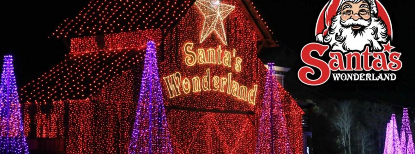 Santas Wonderland - College Station