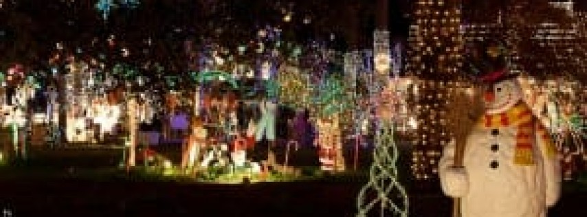 Gullo House Christmas Lights 2020 Gullo House in Magnolia, Houston TX   Dec 22, 2019   12:00 AM