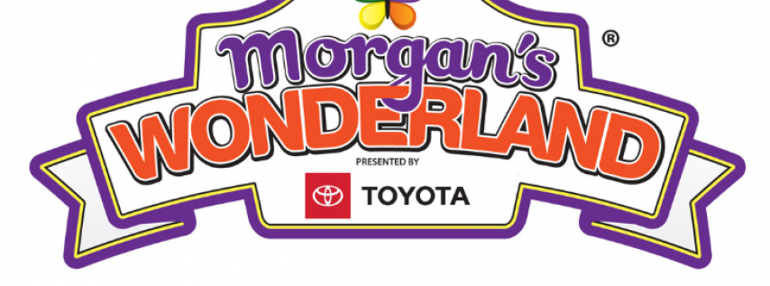 Wonderland Christmas- Morgan's Wonderland