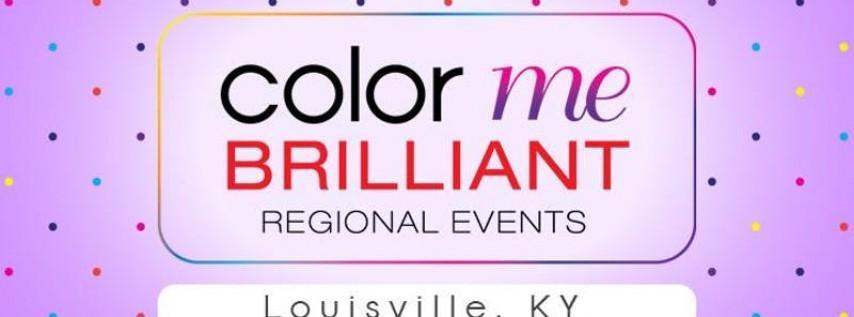 Color Me Brilliant - Louisville, KY