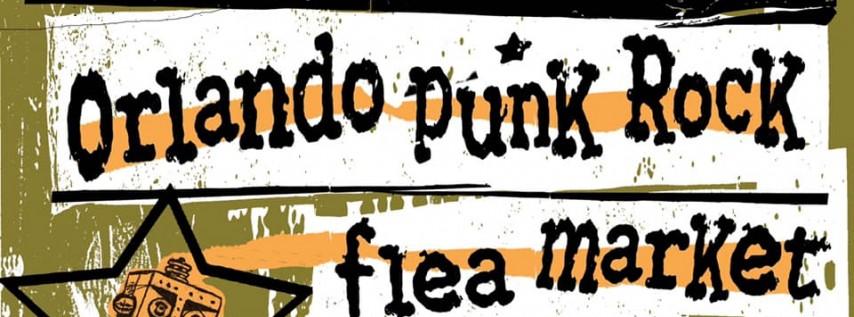 Orlando Punk Rock Flea Market 2019