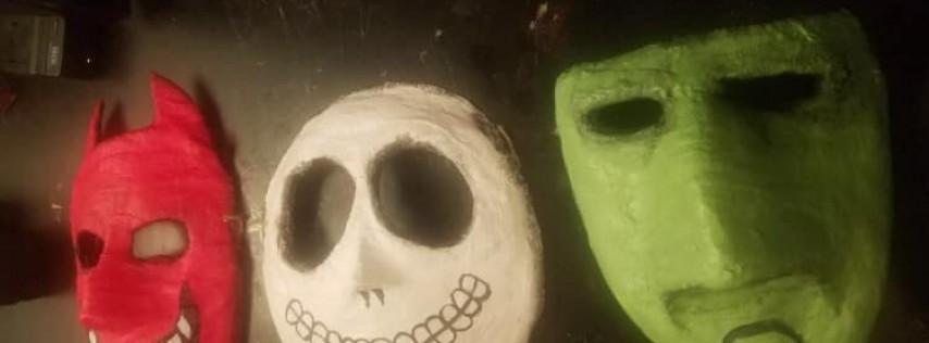 Doom Cabaret : A Nightmare Before Christmas Edition