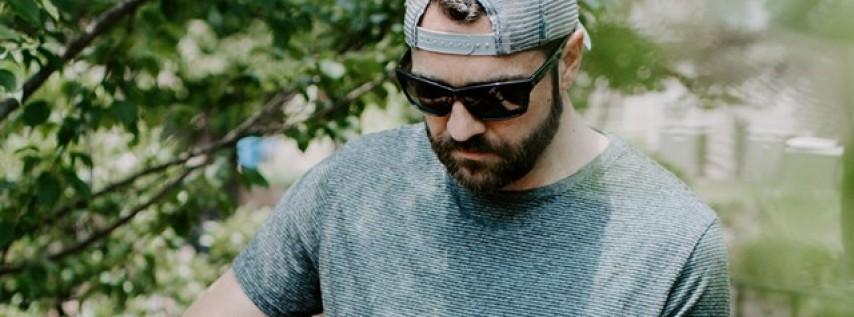 Ryan Brooks - Live at Seaboard