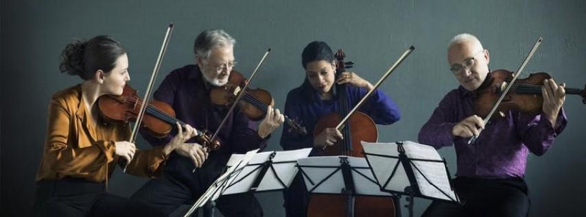 Juilliard String Quartet - Chamber Music Society of Louisville