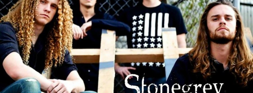 Thanksgiving Eve Party with Stonegrey
