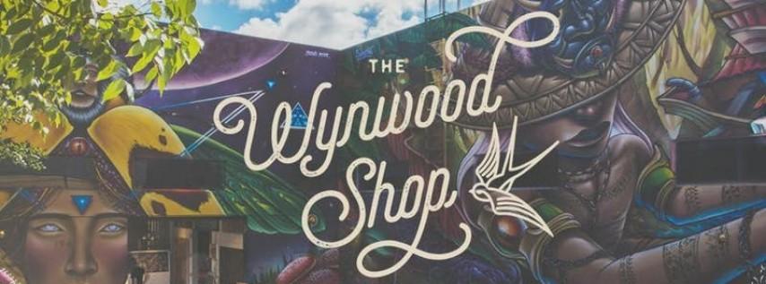 Wynwood Shop - WYNWOOD BASEL WEEK 2019