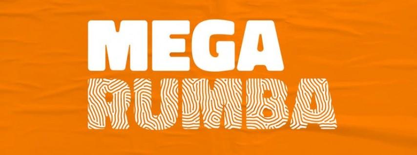 Mega Rumba 2020 - Wynwood Latin Music Festival
