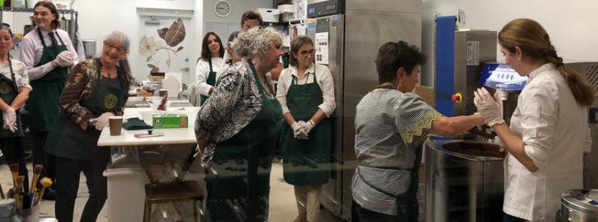 Intro to Chocolate Class November