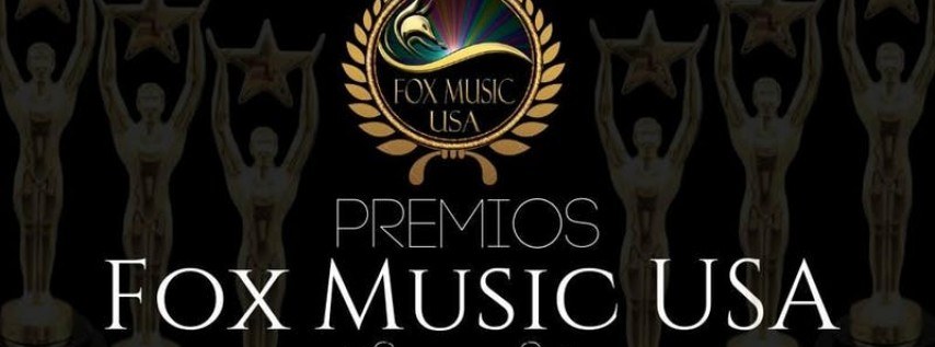 Fox Music USA Latin Awards 2019