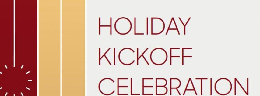 BCC Holiday Kickoff Celebration