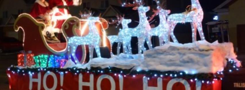 Lights on for Tybee Christmas Parade and Tree Lighting