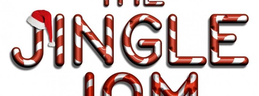 JINGLE JAM 2019 (THE 6 YEAR EDITION)