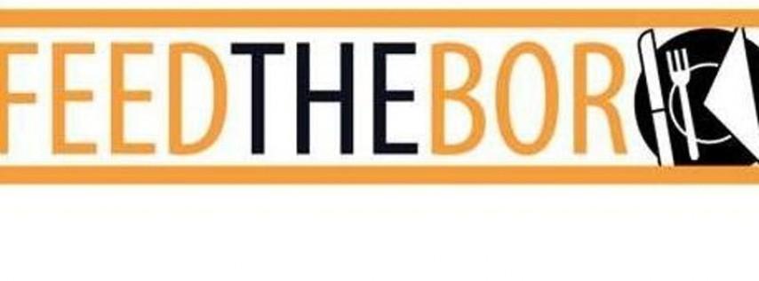 Thursday, November 28th - Volunteer for Feed The Boro Thanksgiving 2019