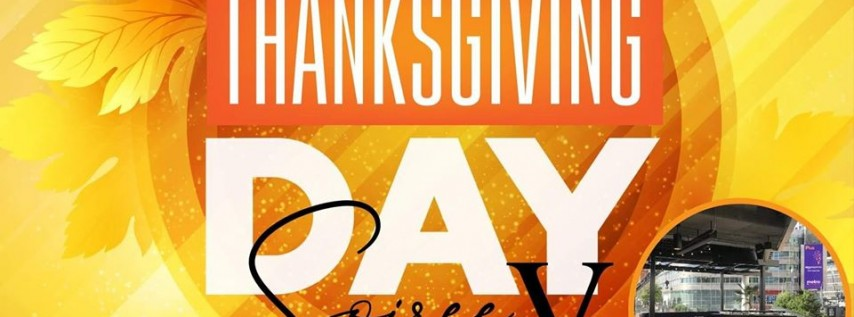 5th Annual Thanksgiving Day Soiree @ Dibs (Victory Park)