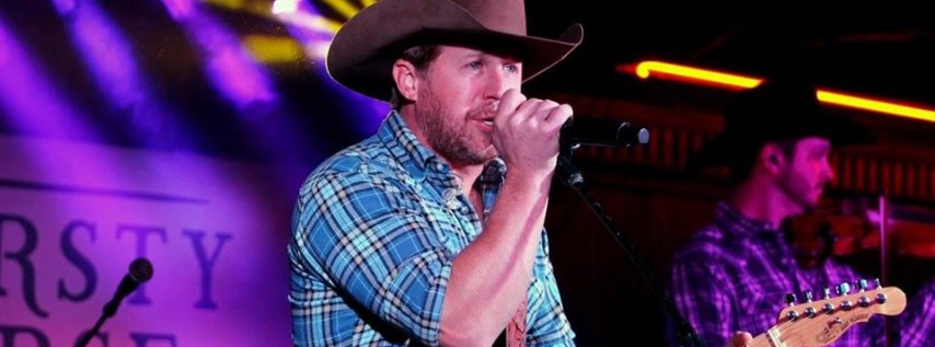 Kyle Park Thanksgiving Eve Concert