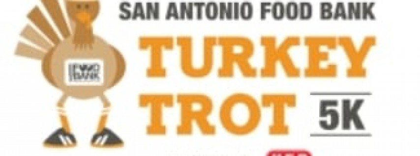 Turkey Trot Thanksgiving Run