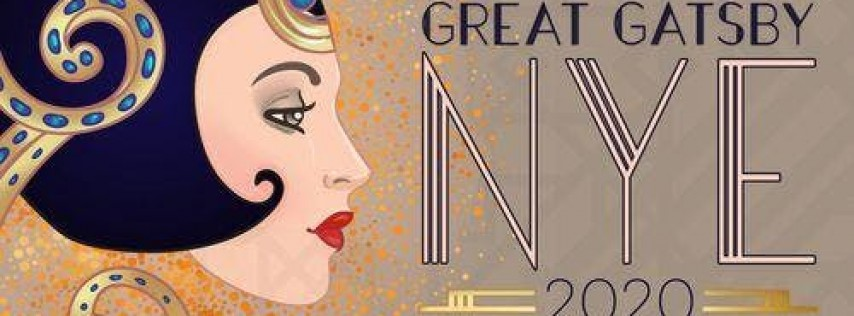 Great Gatsby NYE 2020