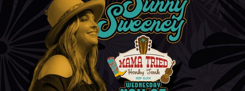 Sunny Sweeney (Dallas, TX)
