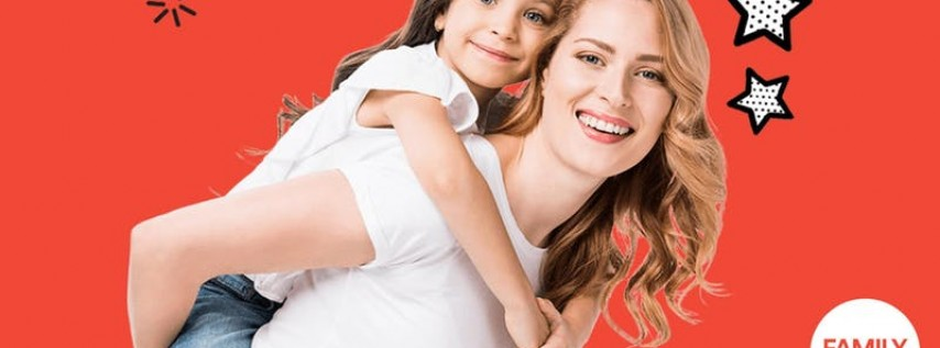 Mommy & Me Mondays, next one Mon, Nov 4 & every 1st Monday of the month