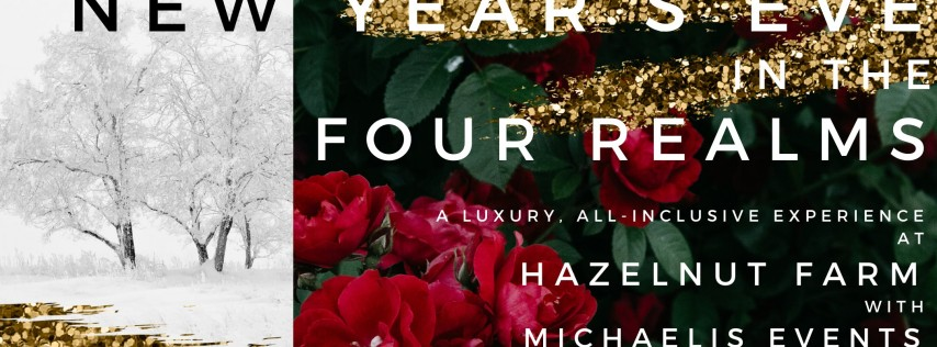 New Year's Eve in the Four Realms