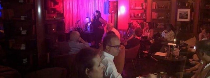 Live Music at The Cabaret South Beach Piano Bar!