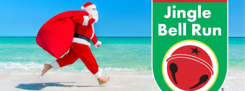 Jingle Bell Run - Manasota presented by Gettel Automotive Group