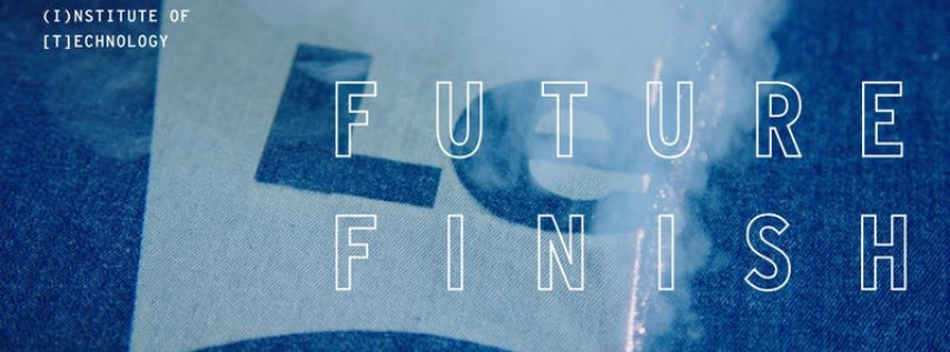 Levi's® Future Finish Session: December 16th