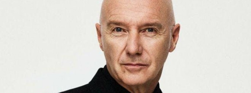 Midge Ure - Songs, Questions and Answers Tour 2020