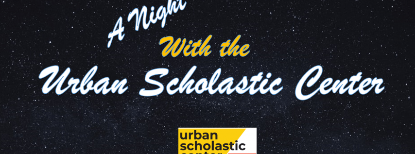 A Night with the USC