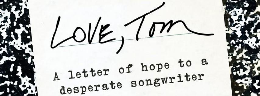 Tom Douglas