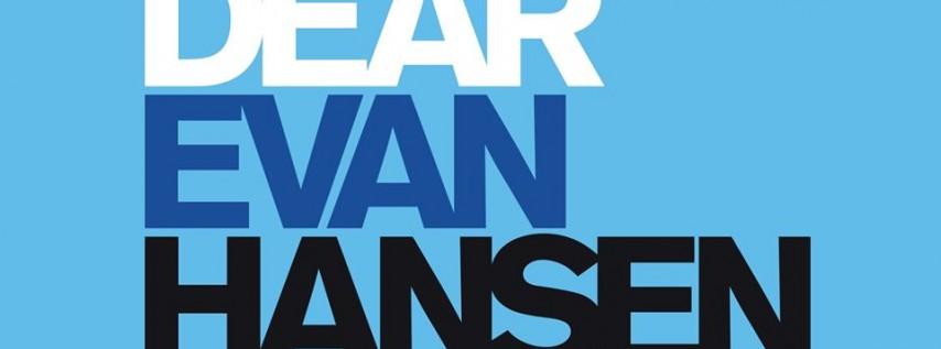 Dear Evan Hansen (Touring)