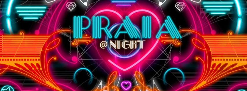 Praia at Night featuring Carlo Lio & Nathan Barato